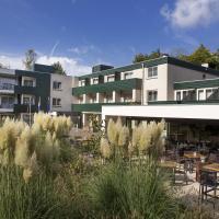 Fletcher Hotel-Restaurant De Buunderkamp (former Bilderberg hotel De Buunderkamp)