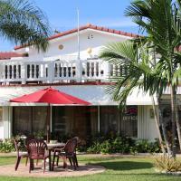 Breakaway Inn Guest House