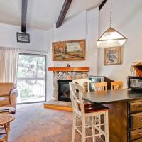 Yosemite Large Loft Condominiums - 1BR/1BA