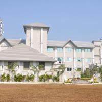 Pramod Convention & Beach Resorts