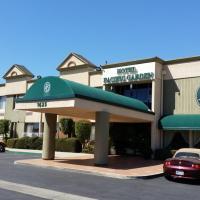 Hotel Pacific Garden