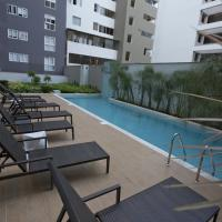 Urbano Apartments Miraflores Pardo