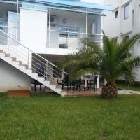 Apartments Idolga