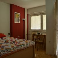 Apartment Kapishtec