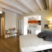 Corte San Luca Apartments