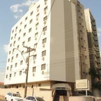 Campinas Residence Apart Hotel Ltda.