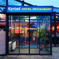 Kyriad Reims Est - Parc Expositions