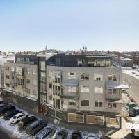 A Part Of Reykjavík Apartments - Brautarholt