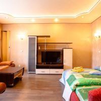 Apartment Kirova