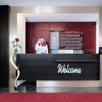 4-Länder-Hotel Deutschmann
