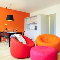 Key Inn Appart Hotel Parc de Merl