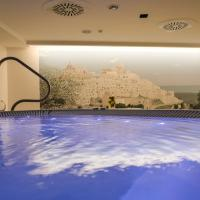 Ostuni Palace - Hotel Meeting Spa