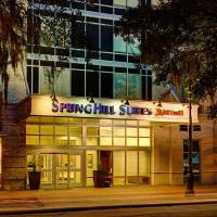 Springhill Suites by Marriott Savannah Downtown Historic District