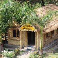 Eden Jungle Resort