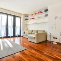 Traiano Halldis Apartment