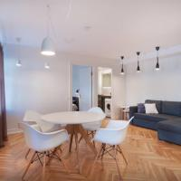 Harju Street Apartment