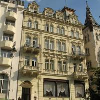 Lázeňský Hotel Tosca