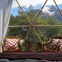 Patagonia Eco Domes
