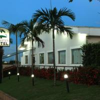 Candeias Hotel