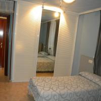 Apartamentos Ibiza Arysal
