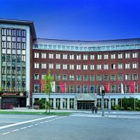 Novum Hotel Excelsior Dortmund
