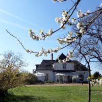 Chambres d'Hotes du Haut Anjou