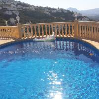 Villa Monte Pego