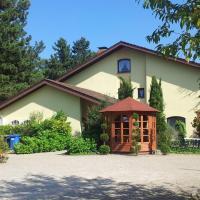 Haus Villa Zabler