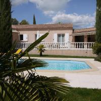 Chambres d'Hotes Villa L'Olivière