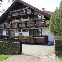 Villa Tatry Stola