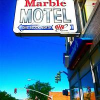 Marble Motel