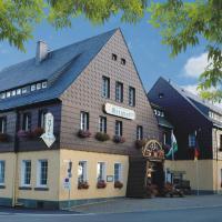 Hotel Berghof