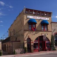 Red Garter Inn
