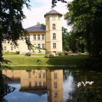 Landhaus Schloss Kölzow