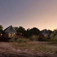 First Group Sodwana Bay Lodge Self Catering
