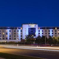 Radisson BLU Hotel Dublin Airport