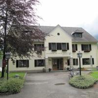 Austrian Sports Resort, BSFZ Obertraun