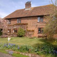 Derringstone Manor B&B