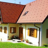 Ferienhaus Eichberg
