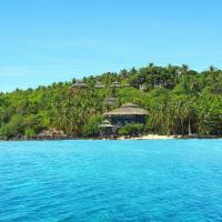 Breve Azurine Lagoon Resort