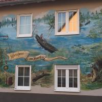 Gästehaus am Bach - Ferienwohnungen