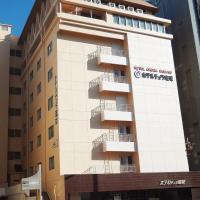 琉球秋拉酒店