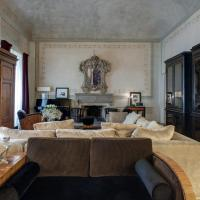 Apartments Florence Palazzo Medici