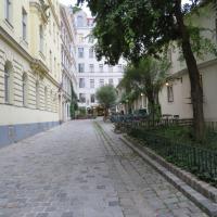 Apartments Spittelberg Schrankgasse