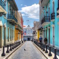 Hotel Plaza De Armas Old San Juan