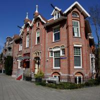 Hotel Atlas Vondelpark