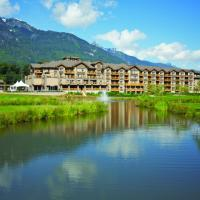 Executive Suites Hotel and Resort, Squamish