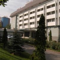 Международный Отель Астана