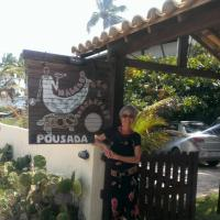 Pousada Maleleo Bed & Breakfast
