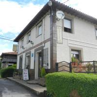 Pension Parrilla Casa Vicente